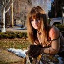 Christina Robinson - 454 x 331
