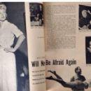 Doris Day - Movieland Magazine Pictorial [United States] (October 1954)