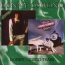 Donny Osmond - Donny / Disco Train