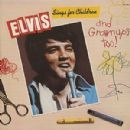 Elvis Sings For Children And Grownups Too !