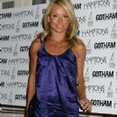 Kelly Ripa To Celebrate Her Second Cover Of Hamptons Magazine 2007-09-10