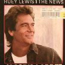 Huey Lewis