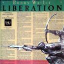 Bunny Wailer - Liberation