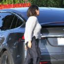 Mila Kunis – Out and about in Los Angeles