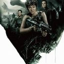 Alien: Covenant (2017) - 454 x 649