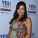 Constance Marie - Yes! On Prop 2 Party In Los Angeles - September 28 2008