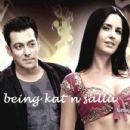 Fanmade Salman-Katrina Pic