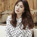 Hye-kyo Song