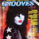 Grooves Magazine Cover [United States] (May 1979)