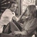 Clint Eastwood and Sondra Locke - 436 x 322