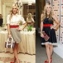 Tinsley Mortimer - 440 x 480