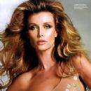 Joanna Krupa - Ocean Drive Magazine January 2009