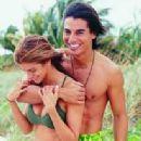 Yvette Prieto and Julio Iglesias Jr - 205 x 380