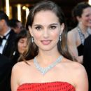 Natalie Portman - 2012 84th Annual Academy Awards - Arrivals