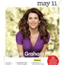 Lauren Graham - Ladies Home Journal Magazine Pictorial [United States] (May 2011)