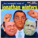 Jonathan Winters Album - The Wonderful World Of Jonathan Winters