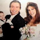 David Cassidy and Sue Shifrin