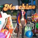 Katy Perry – Moschino Candy Crush Desert Party in Corona Yacht Club at Coachella