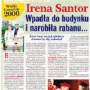 Irena Santor - Rewia Magazine Pictorial [Poland] (17 April 2019) - 454 x 642