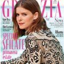 Kate Mara – Grazia Italy Magazine (January 2019) - 454 x 582