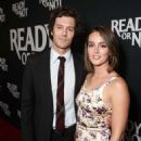 Leighton Meester – LA Screening Of 'Ready Or Not' - 454 x 597
