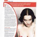 Lupe Velez - Yours Retro Magazine Pictorial [United Kingdom] (31 October 2019)