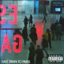 Sean 'Diddy' Combs - Last Train to Paris