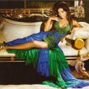 Ani Lorak - OTHER Magazine Pictorial [Russia] (February 2011)
