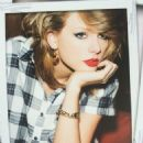 Taylor Swift Official Calendar 2016