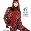 Danguole Stancikaite - Cosmopolitan Magazine Pictorial [Spain] (September 2014) - 454 x 589