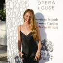 Cat Deeley – AFoCG 50th Anniversary Celebration in Beverly Hills - 454 x 778