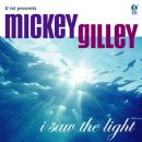 Mickey Gilley - I Saw The Light