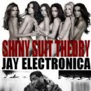 Jay Electronica - Shiny Suit Theory (feat. Jay-Z & The-Dream)