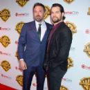 Henry Cavill- March 29, 2017- Cinema Con 2017 - 454 x 673