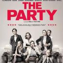 The Party (2017) - 454 x 684