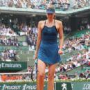 Maria Sharapova – French Open Tennis Tournament 2018 in Paris - 454 x 303