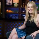 Dakota Fanning – Watch What Happens Live in New York