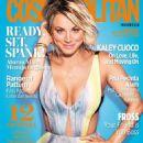 Kaley Cuoco - Cosmopolitan Magazine Cover [Indonesia] (April 2016)