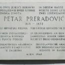 Petar Preradović