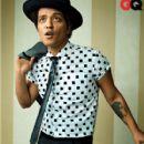 Bruno Mars - GQ Magazine Pictorial [United States] (April 2013) - 409 x 516