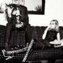 Nicola Peltz - «Out Of Order» Mag Photoshoot