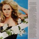 Patsy Kensit - Celebs On Sunday Magazine Pictorial [United Kingdom] (20 February 2011) - 454 x 597