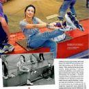 Kinga Rusin - Gala Magazine Pictorial [Poland] (27 June 2011) - 438 x 581
