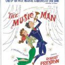 The Music Man - 1957 - Robert Preston - 454 x 712