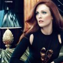 Julianne Moore - Women's Weekly Magazine Pictorial [Malaysia] (September 2017)