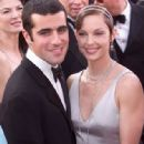 Ashley Judd and Dario Franchitti At The 73rd Annual Academy Awards (2001)