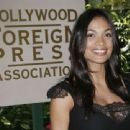 Rosario Dawson - Hollywood Foreign Press Association's Annual Summer Luncheon - Arrivals, Beverly Hills, 2008-07-30