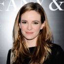 Danielle Panabaker- Tiffany HardWear Los Angeles Preview With the Art of Elysium - 454 x 582