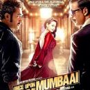 Once Upon A Time in Mumbai Dobaara New posters - 350 x 490