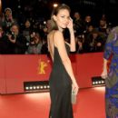 Janina Uhse : 'The Kindness Of Strangers' Premiere - 69th Berlinale International Film Festival - 400 x 600